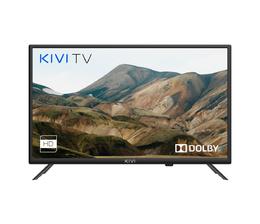 Телевізор KIVI 24H500LB - цифровий контент - 1