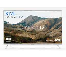 Телевізор KIVI 32H740LW - цифровий контент - 1